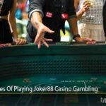 The Advantages Of Playing Joker88 Casino Gambling