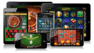 Some Steps To Be Able To Play Slot Gambling